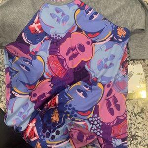 New Girls Lularoe Disney shirt